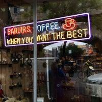 Foto scattata a Baruir's Coffee Store da Andrew F. il 5/28/2018