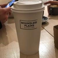 12/27/2017にAndrew F.がBoundless Plains Espressoで撮った写真