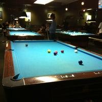 Foto tirada no(a) Eastside Billiards & Bar por Anna A. em 3/30/2013
