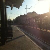 Photo prise au Gare de Bruxelles-Ouest par Maximus V. le10/11/2012
