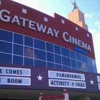 Photo Taken At Regal Cinemas Gateway 16 Ampamp IMAX By Catheryn B