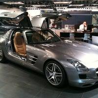 Mercedes Benz Den Haag Automotive Shop In Forepark