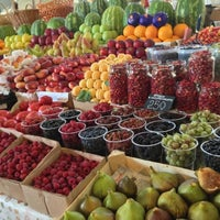 6/27/2013 tarihinde Мария М.ziyaretçi tarafından Danilovsky Market'de çekilen fotoğraf
