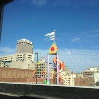 รูปภาพถ่ายที่ Omaha Children's Museum โดย Alan T. เมื่อ 1/26/2013