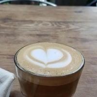 11/10/2018にDanielがMañana Coffee & Juiceで撮った写真
