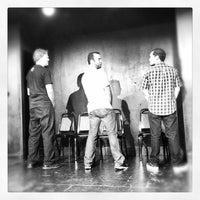 Снимок сделан в Magnet Theater пользователем Brad B. 12/5/2012
