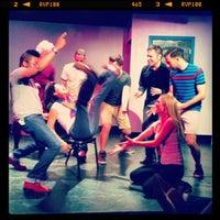 Снимок сделан в Magnet Theater пользователем Brad B. 6/5/2013
