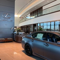Jim Hudson Lexus >> Jim Hudson Lexus Augusta 6 Tips From 110 Visitors