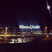12/28/2012에 Pietro S.님이 Aeroporto di Milano Linate (LIN)에서 찍은 사진