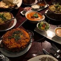 Foto diambil di Asha's Contemporary Indian Cuisine oleh Abdulrahman. pada 2/5/2019