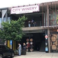 Precios City Winery Atlanta Old Fourth Ward Atlanta Ga