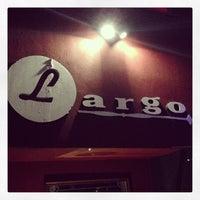 Das Foto wurde bei Largo at the Coronet von Tony H. am 12/23/2012 aufgenommen