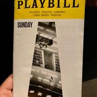 10/5/2019にDrew S.がAtlantic Theater Company (Linda Gross Theater)で撮った写真