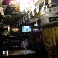 3/24/2014에 Ian D.님이 Mulligans Irish Pub에서 찍은 사진