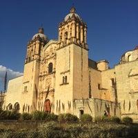 Foto tomada en Oaxaca de Juárez por Félix C. el 3/7/2016
