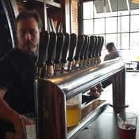 7/27/2013에 Darren M.님이 Square One Brewery & Distillery에서 찍은 사진