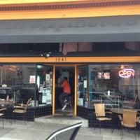4/25/2013 tarihinde Bill K.ziyaretçi tarafından Chomp N' Swig'de çekilen fotoğraf