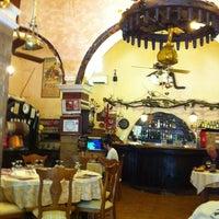 9/9/2013にzhekabyがCeller La Parraで撮った写真