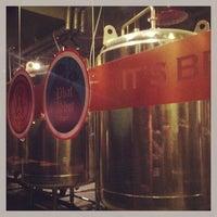 4/13/2013にVarun P.がArbor Brewing Companyで撮った写真