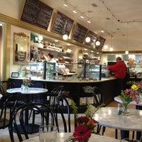 Снимок сделан в Toni Patisserie & Café пользователем Anna B. 10/17/2012