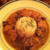 Снимок сделан в La Bonne Soupe пользователем Daniel C. 12/25/2011