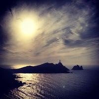 Foto tomada en Faro de Cabo Vilán por albrtrpn el 7/18/2013