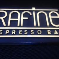 8/20/2014 tarihinde Eylul D.ziyaretçi tarafından Rafine Espresso Bar'de çekilen fotoğraf
