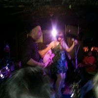 Das Foto wurde bei The Casbah von Bojangles M. am 11/13/2012 aufgenommen
