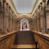 Foto diambil di The Metropolitan Museum of Art oleh Alejandro R. pada 6/24/2013