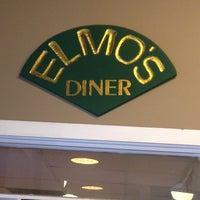 Das Foto wurde bei Elmo's Diner von Jack G. am 2/24/2013 aufgenommen