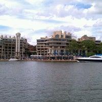 Foto tomada en Georgetown Waterfront Park por Michael C. el 7/1/2013