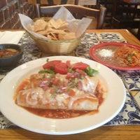 Das Foto wurde bei Burrito Loco von Karen H. am 6/28/2013 aufgenommen