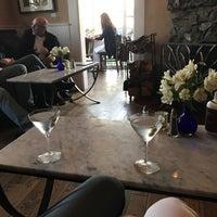 4/15/2018にNicole M.がMacCallum House Restaurant, Grey Whale Bar & Cafeで撮った写真