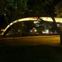 5/12/2013 tarihinde Giovanni F.ziyaretçi tarafından Puente Peatonal Condell'de çekilen fotoğraf