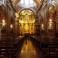 Foto tomada en La Compañía de Jesus por Andres K. el 7/20/2013