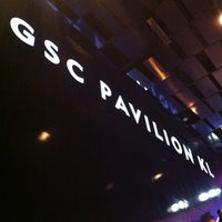 Gsc time square showtime