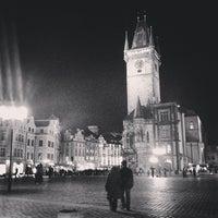 3/3/2013にSunon ร.が旧市街広場で撮った写真