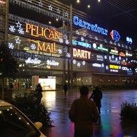 Das Foto wurde bei Pelican Mall von Ekrem Ç. am 12/17/2012 aufgenommen