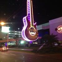 Das Foto wurde bei Hard Rock Hotel & Casino Biloxi von primpinainteazy am 7/27/2013 aufgenommen