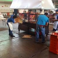 9/23/2017에 Miguel O.님이 Mercado Hidalgo에서 찍은 사진