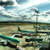 Das Foto wurde bei Flughafen Dublin (DUB) von JauntingJenny K. am 5/24/2013 aufgenommen