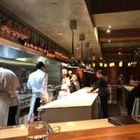 10/29/2018 tarihinde ✨Tiffany .ziyaretçi tarafından Chef's Table At Brooklyn Fare'de çekilen fotoğraf