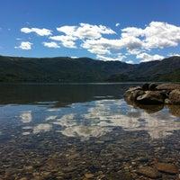 Foto tomada en Lago de Sanabria por Juan G. el 8/8/2013