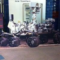 7/17/2013에 Joost v.님이 The Tech Museum of Innovation에서 찍은 사진