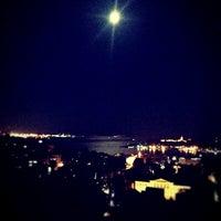 Foto tirada no(a) Cue por Sedat D. em 7/20/2013