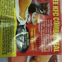 KFC - Bishan - 12 tips