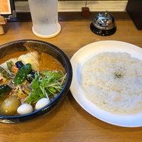 スープ カレー mori