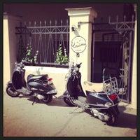 Das Foto wurde bei Чайки von Roman M. am 6/5/2013 aufgenommen