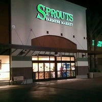 Photo taken at Sprouts Farmers Market by C-Stars M. on 1/21/2013