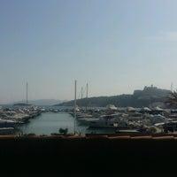 Foto tirada no(a) Sushipoint Ibiza por Тани К. em 8/4/2016